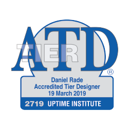 Uptime - Accredited Tier Designer